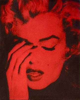 SERDAR OKAN - Marilyn Monroe